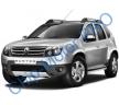 Paulus Renault Duster EMS3125 SW6613R HW4953R