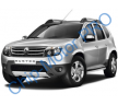 Paulus Renault Duster EMS3125 HW6049R SW7088R 7090R
