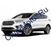 Прошивка Ford Kuga 2 от Motorsoft