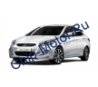 Паулюс KIA Solaris GCRBREE46FS01600