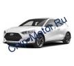 Паулюс прошивка Hyundai Veloster GAFS-AE46FS02600