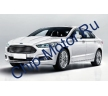 Прошивка Ford Mondeo 5 от Motorsoft