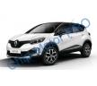 Paulus Renault Kaptur EMS3125 HW6049R SW8831R 8752R