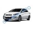 Паулюс Hyundai Solaris GAHCRFE56FS00600