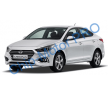 Паулюс Hyundai Verna GMC-734DQS2-A000