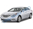 Паулюс Hyundai Sonata YAT4RP4A