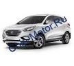 Паулюс Hyundai IX35 EAR0RP3B