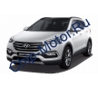 Паулюс Hyundai Santa Fe FAK4RL0B