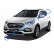 Паулюс Hyundai Santa Fe ADK4RT1A