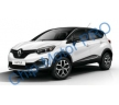 Paulus Renault Kaptur EMS3125 HW4953R SW7313R 8627R